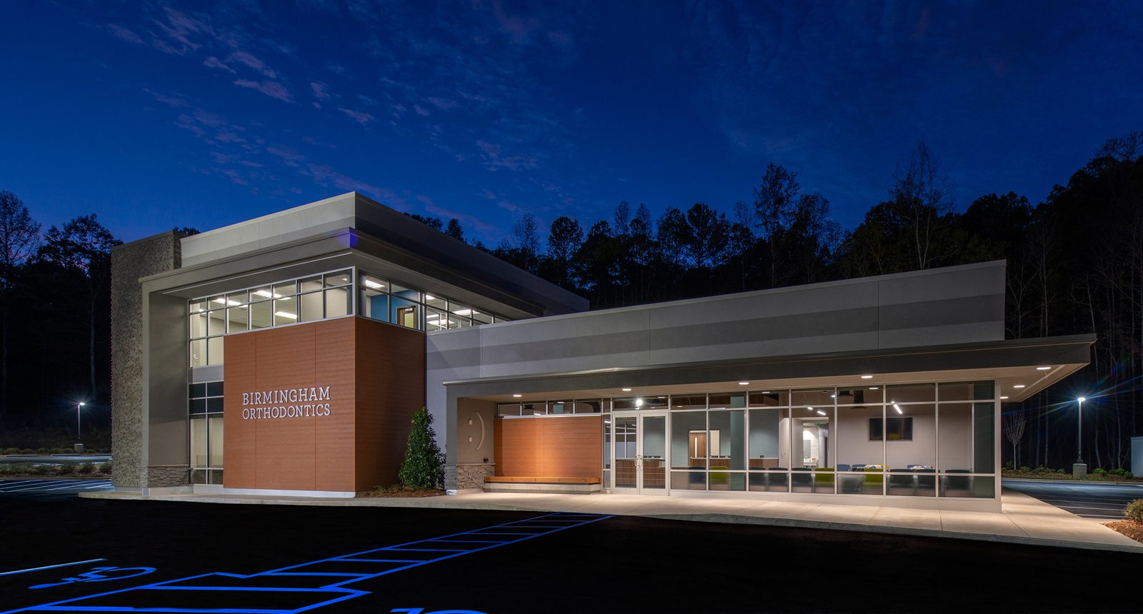 Birmingham Orthodontics Clinic and Headquarters