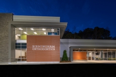 Birmingham Orthodontics New Clinic & Headquarters