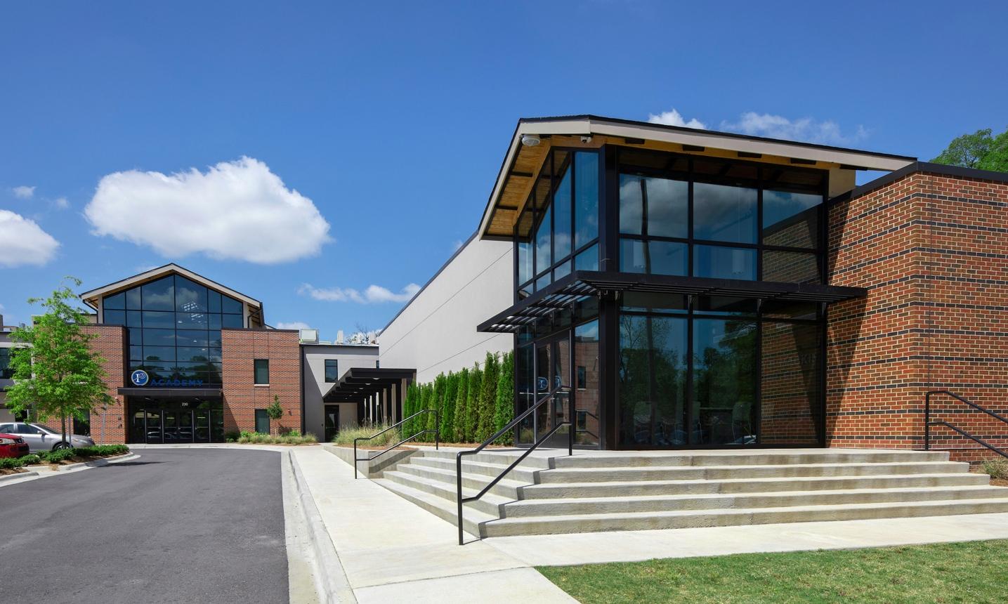 i3 Academy, Birmingham AL