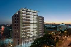 19th Judicial District Courts Baton Rouge; KPS Group Architects, Birmingham AL