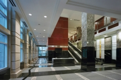 19th Judicial District Courts Baton Rouge; KPS Group Architects, Birmingham AL