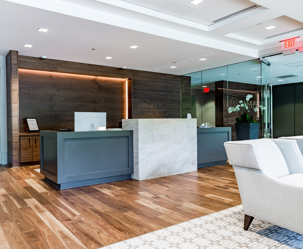 Oakworth Capital Bank - KPS Group Architecture & Interior Design - Birmingham AL