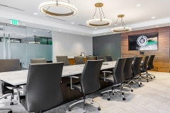 Oakworth Capital Bank - KPS Group Architecture & Interior Design - Birmingham AL