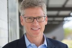 Donald Simpson, AIA Principal | Director of Operations Civic & Cultural