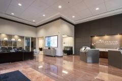 Peoples Bank of Alabama downtown Birmingham – KPS Group Architecture & Interior Design – Birmingham AL