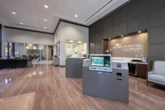 Peoples Bank of Alabama downtown Birmingham – KPS Group Architecture & Interior Design – Birmingham AL