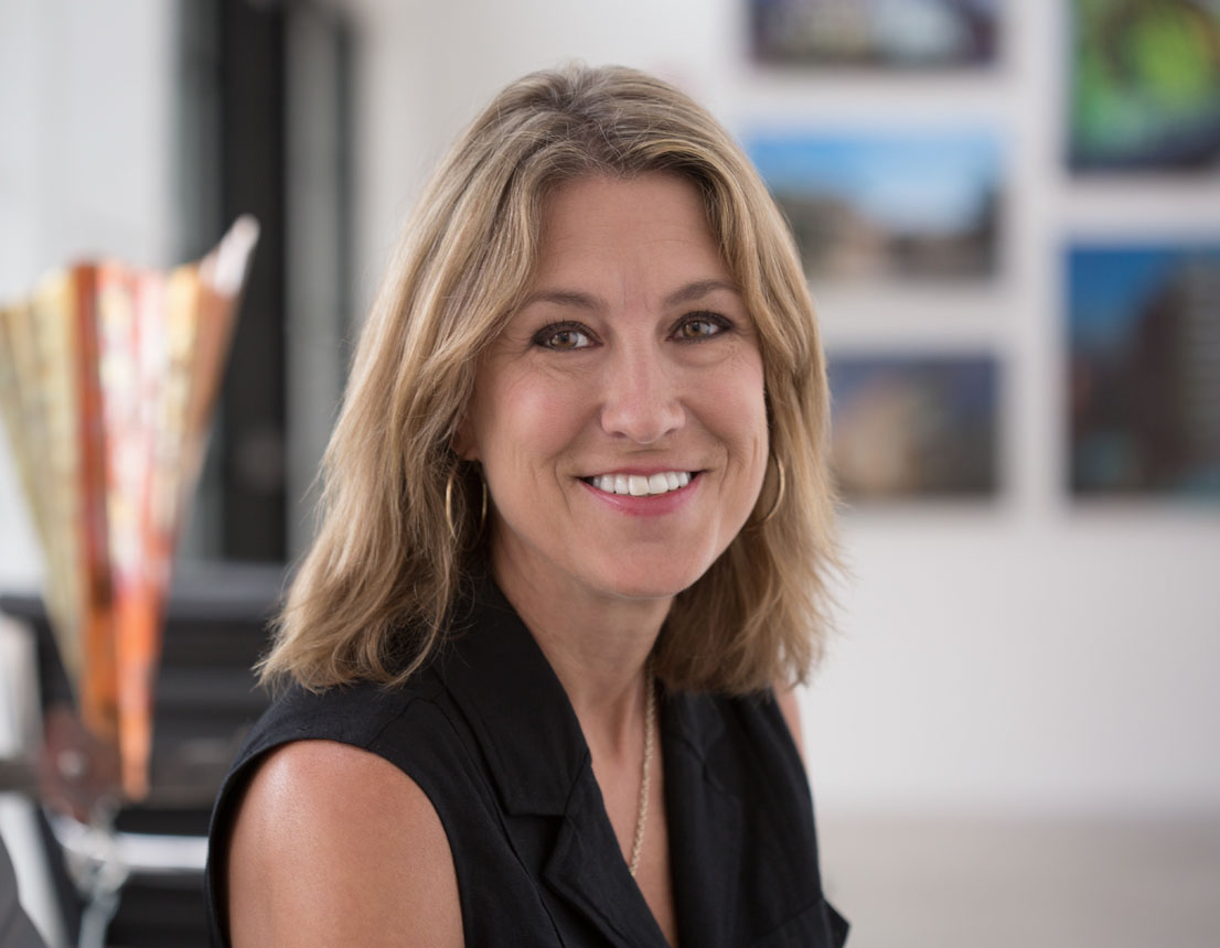 Donna Dowling, IIDA, NCIDQ, LEED® AP Principal | Director of Interiors