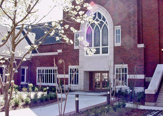 First Presbyterian Church of Tuscaloosa