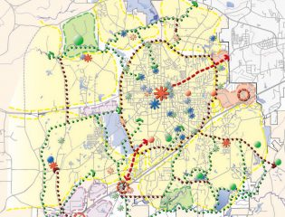 City, Community, and Neighborhood Planning & Revitalization