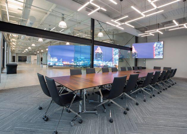 EDPA | Economic Development Partnership of Alabama Headquarters