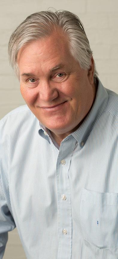 Hugh Thornton, AIA LEED® AP | Birmingham Studio Director