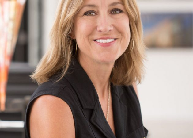 Donna Dowling, NCIDQ | Director of Interiors