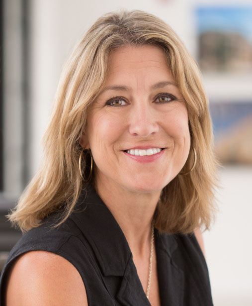 Donna Dowling, NCIDQ   Director of Interiors