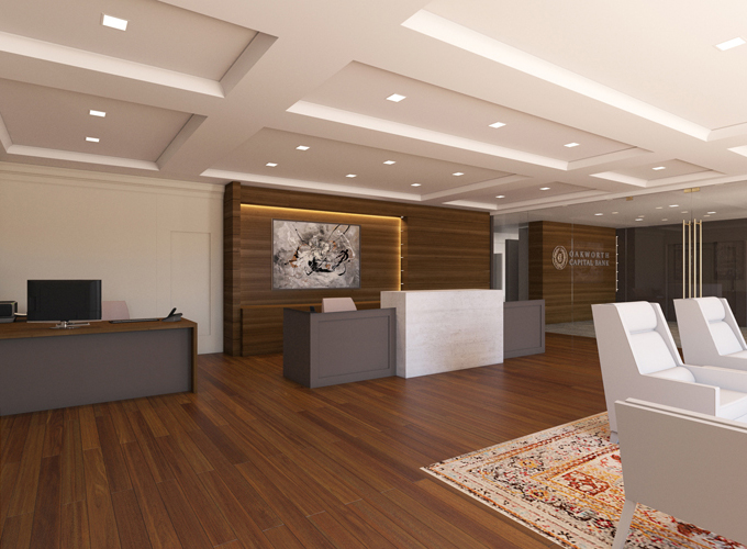 Interior Design Services by KPS Group