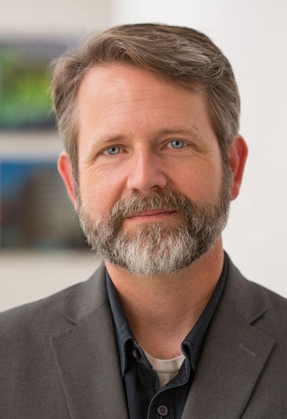 Jason Fondren, AICP, LEED® AP | Principal Planner