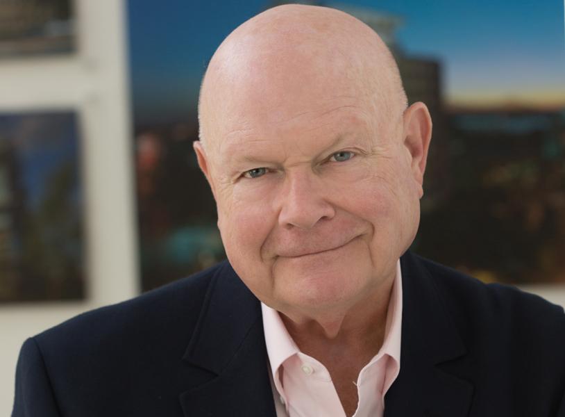G. Gray Plosser, FAIA, LEED® AP Principal | President