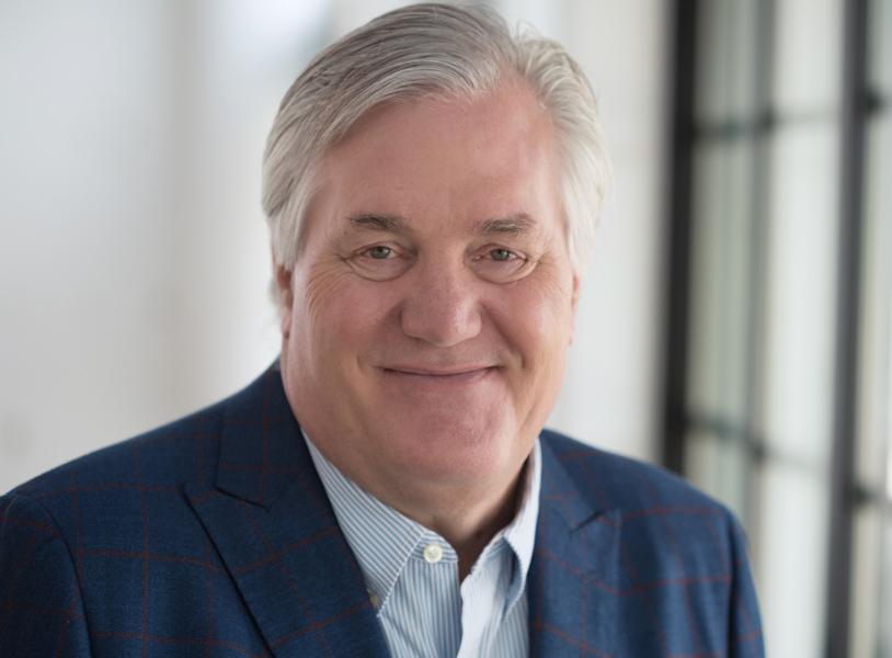 Hugh Thornton, AIA, LEED® AP | Chairman
