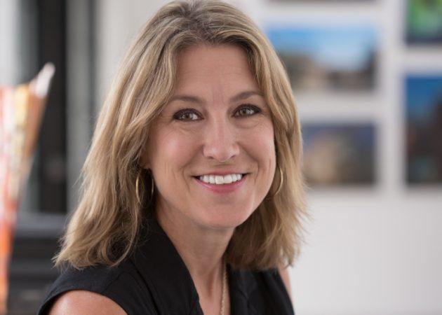 Donna Dowling, IIDA, NCIDQ, LEED® AP Principal   Director of Interiors