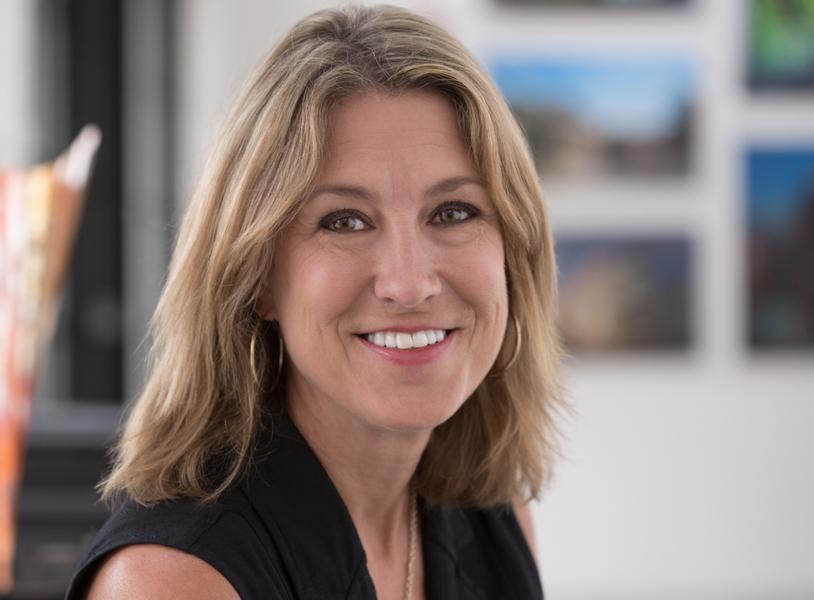 Donna Dowling, IIDA, NCIDQ, LEED® AP Principal | Director of Interiors