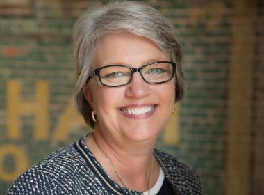 Kristine Harding, FAIA, NCARB, LEED® GA