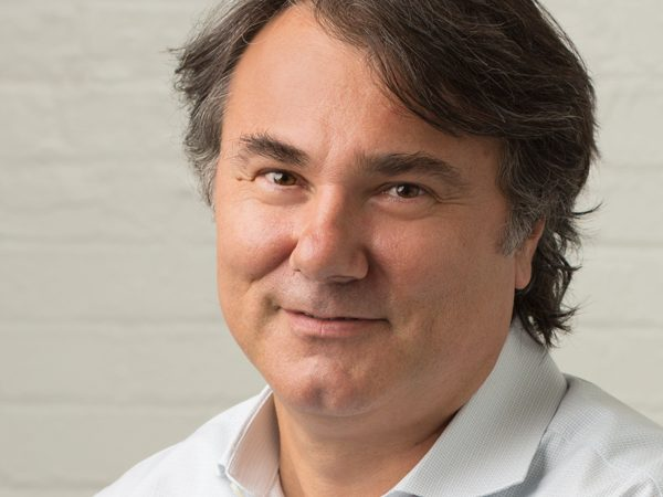 Raphael Arsenian, AIA, LEED® AP Senior Associate - Architecture