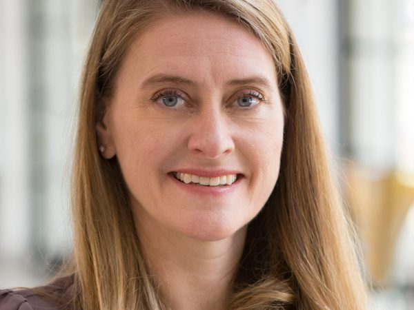 Catherine Brooks, NCIDQ, RID Senior Associate - Interior Design