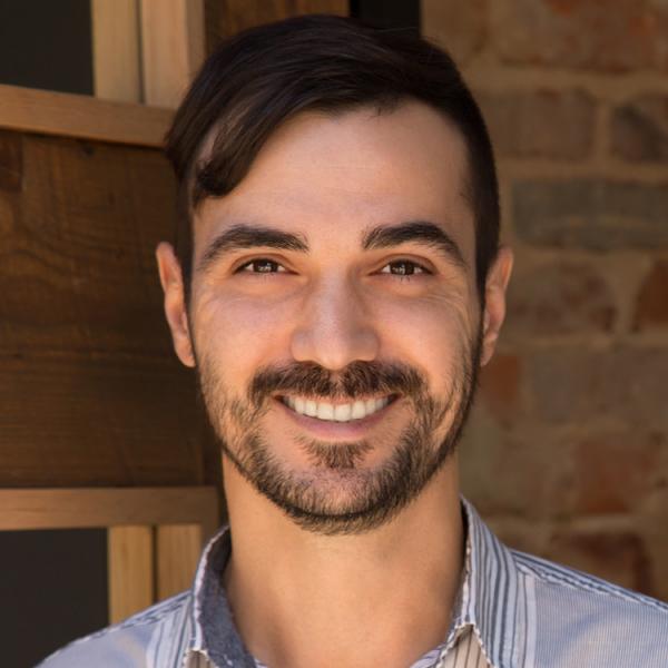 Ben Collins, AIA, LEED® AP - Architecture