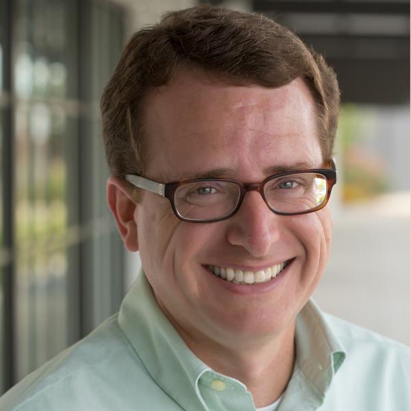 Ronnie Collis, AIA, LEED® AP Senior Associate - Architecture | Sustainability
