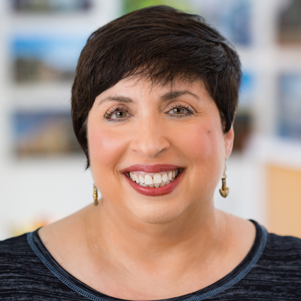 Tanya Epstein Vice President - Director of Marketing