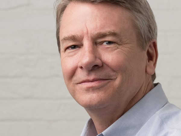 Kenneth McBride, AIA, LEED® AP Vice President - Architecture