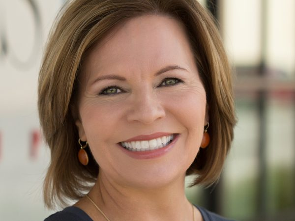 Polly Perry, CPA - Controller