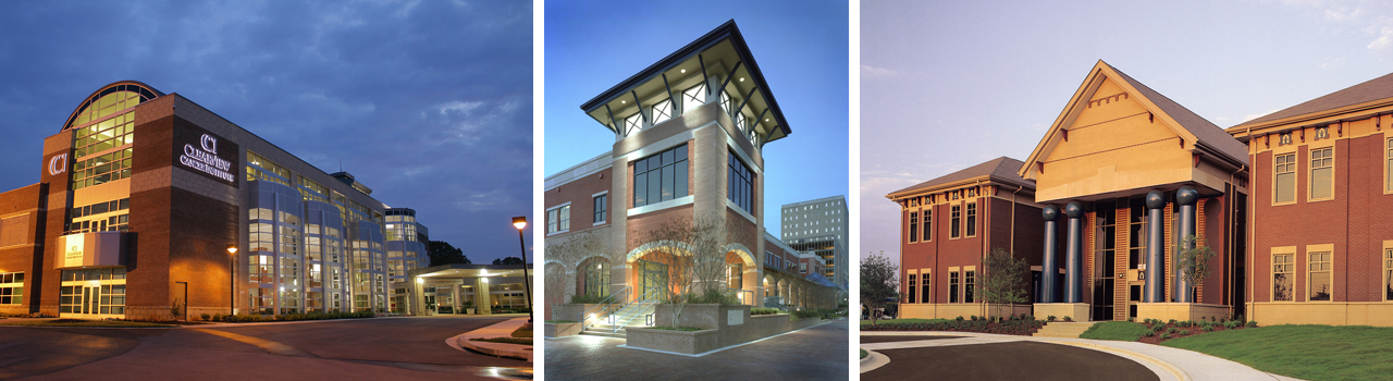 Clearview Cancer Center - Huntsville Utilities - National Childrens Advocacy Center