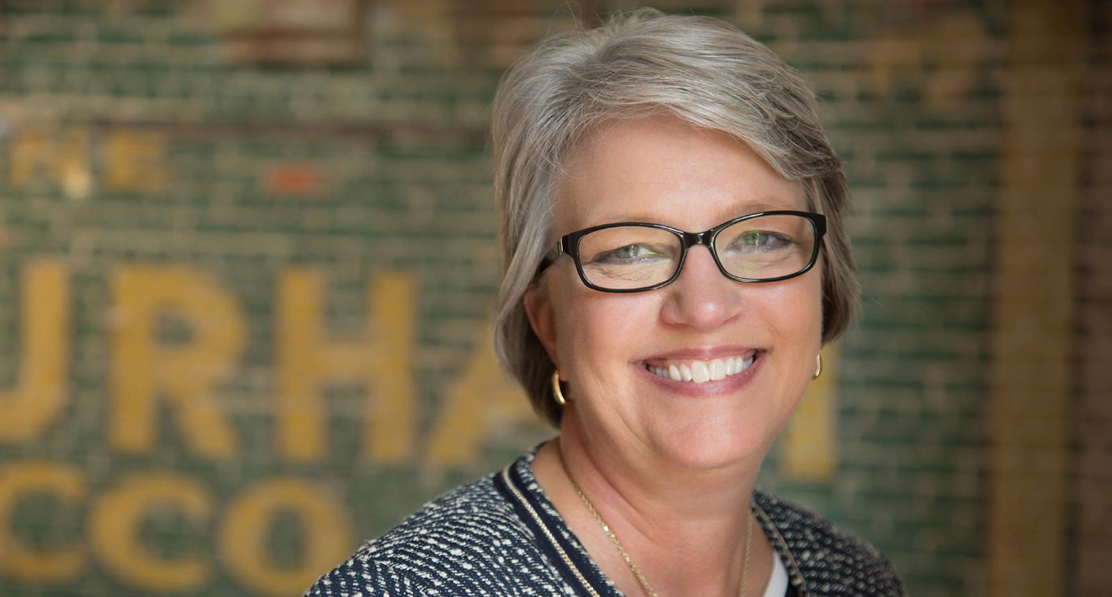 Kristine Harding FAIA