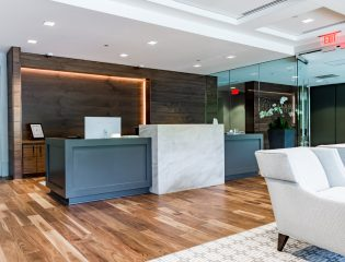 Oakworth Capital Bank HQ + Retail Branch
