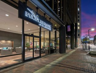 Peoples Bank of Alabama – Birmingham Central Business District