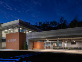 Birmingham Orthodontics New Clinic + HQ