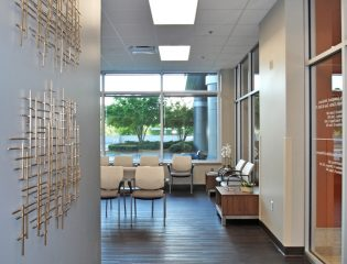 Upgrading & Refreshing Clinic Spaces