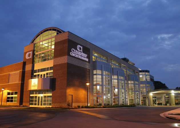 Clearview Cancer Institute
