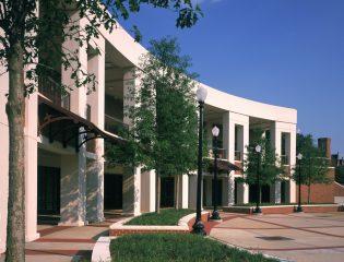 Ferguson Center Complex at the University of Alabama