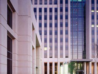 Galvez Building & Capitol Complex Conference Center