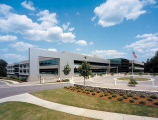 Regions Bank Operations Center