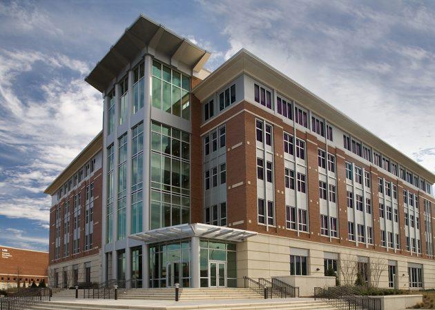 Heritage Hall at University of Alabama, Birmingham